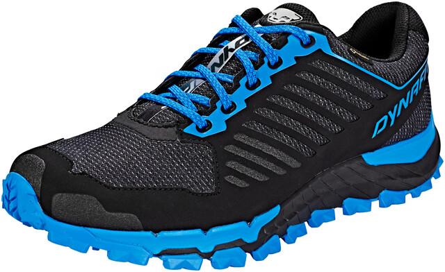 Dynafit Trailbreaker Goretex Men´s Shoes Trail Running Green